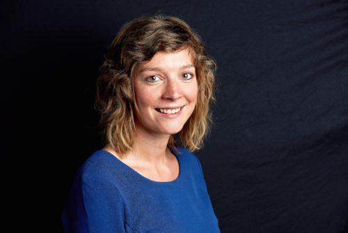 Evelien Bruyninckx
