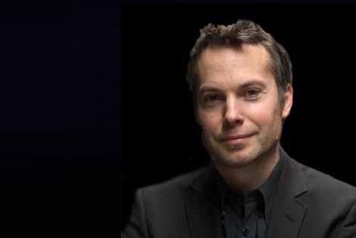 Steven Van Garsse
